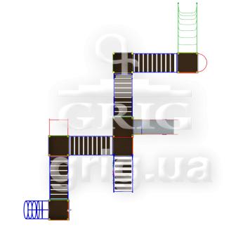 """Игровой комплекс """"Синдбад"""""""