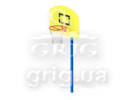 """Спортивный элемент """"Баскетбольный щит"""""""