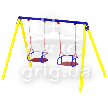 Double swing on the Standard chain