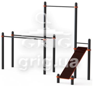 GW-12 Workout