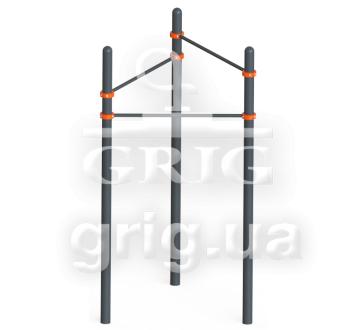Турник треугольник Workout