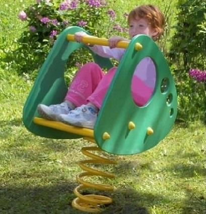 Балансир для детской площадки